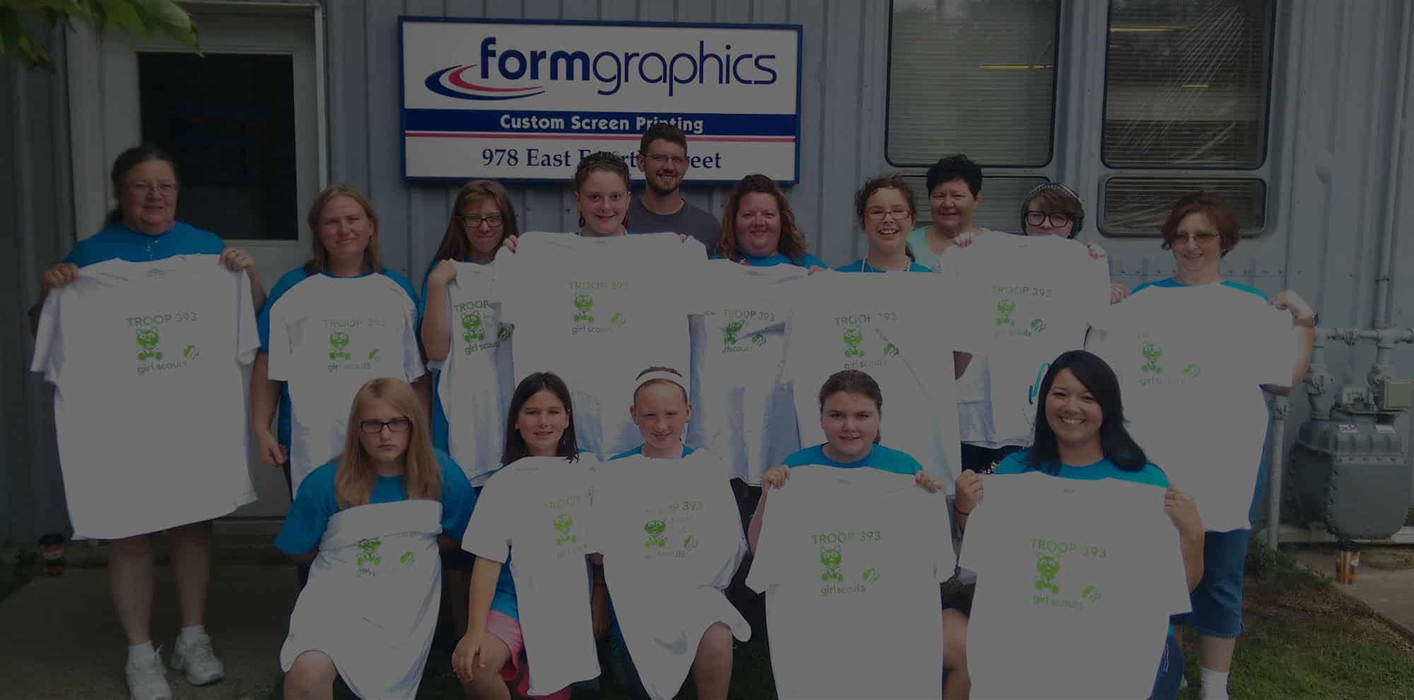 Shirt Apparel Printing